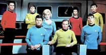 Things We Learned About Our Favorite 'Star Trek' Actors