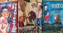 These Hand-Painted Movie Posters From Ghana Are Just Nuts