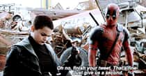 20 Deadpool Movie One-Liners That Make Comic Deadpool Proud