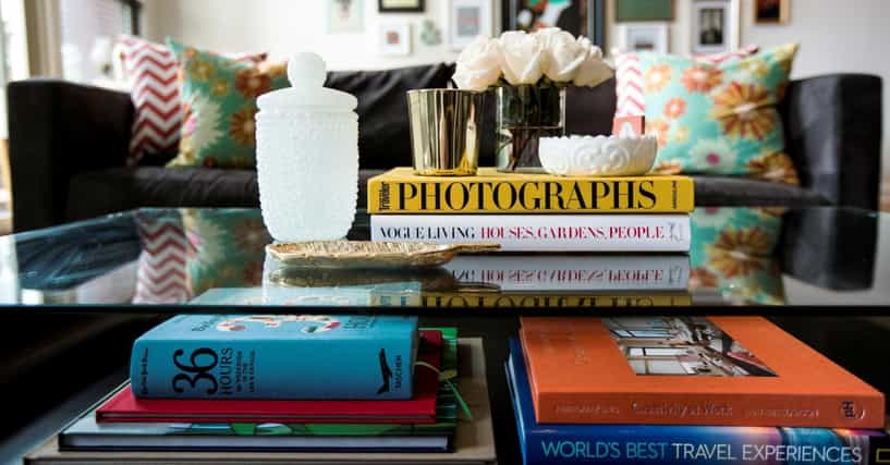 20 Greatest Coffee Table Books of All Time