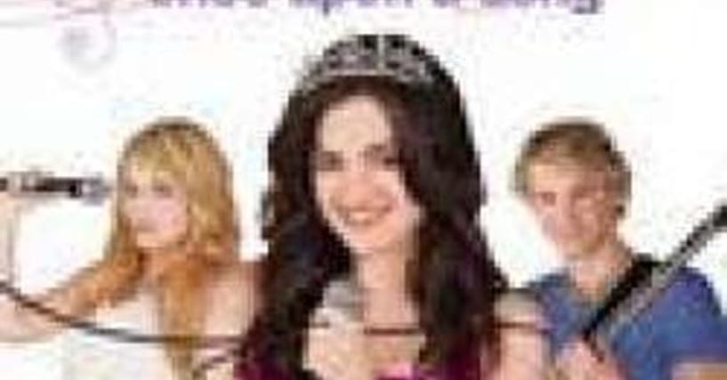 A Cinderella Story: Once Upon A Song Cast List: Actors and ...
