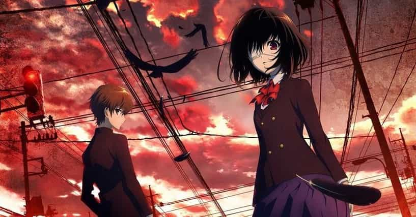 imagenes anime gore hd gore anime list of best bloody gore animes
