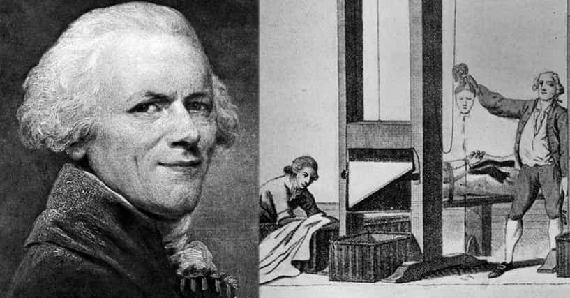 13 Brutal, Deranged Facts About Maximilien Robespierre, France's Worst Ruler