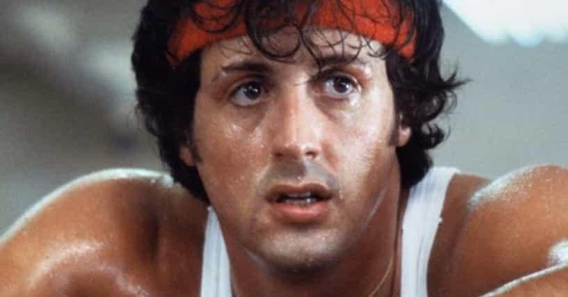 Sylvester Stallone Mov...