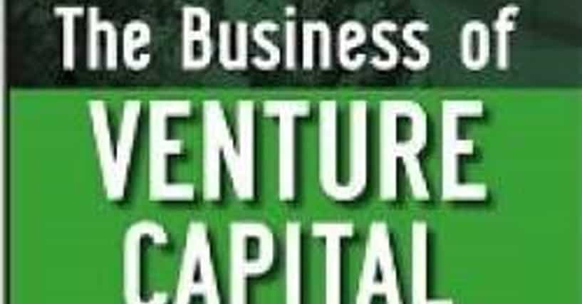 10 Best Venture Capital Books - Learn Investment Banking ...
