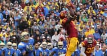 The Best USC Trojans Wide Receivers Of All Time