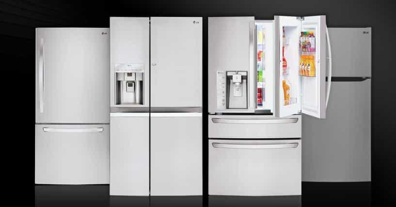 Best Refrigerator Brands List Of Top Fridge Companies