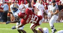 The Best Oklahoma Sooners Wide Receivers Of All Time
