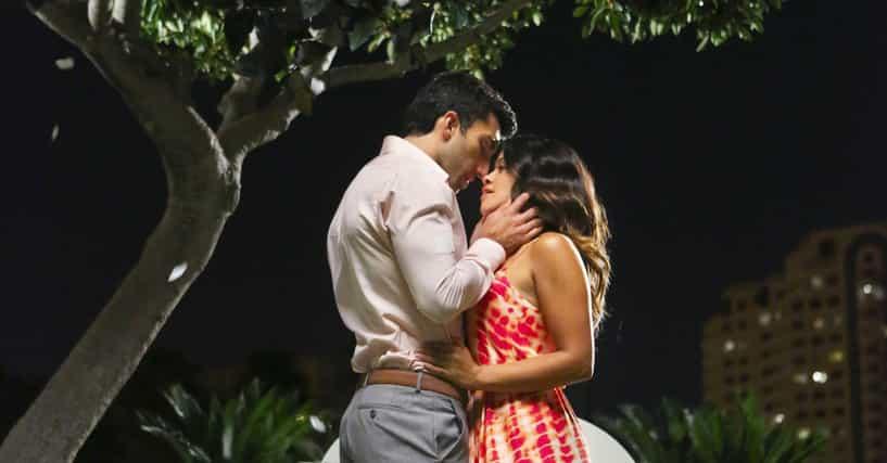Top romantic tv series