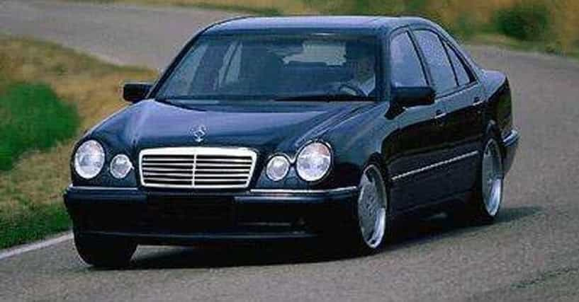 All mercedes benz e320 4matic sedans list of e320 4matic for 1999 mercedes benz e320 4matic