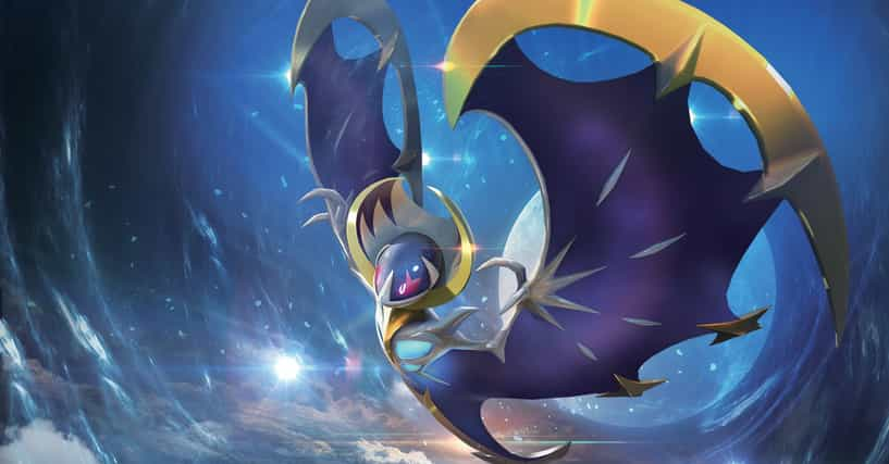 List Of All Generation 7 Pokémon Ranked Best To Worst
