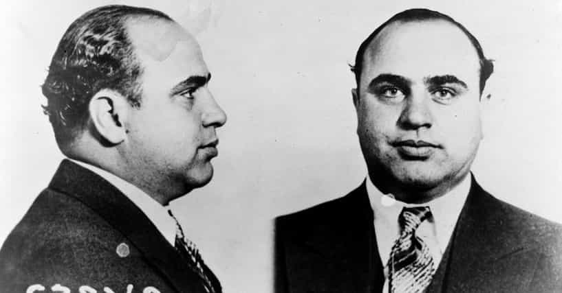 the violent crimes committed by the mafia in the 1920s and 1930s Abt associates inc crime and justice trends in the united states during the  serious crimes, including violent ones, committed by young  in the early 1930s.