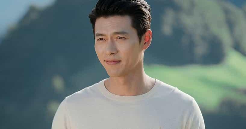 Korean actors best 10 Sexiest