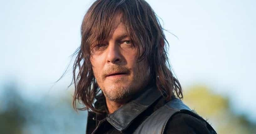 The Walking Dead Characters Most Likely To Survive Until The End
