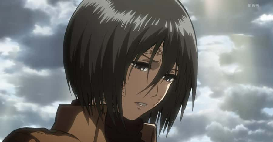 The 25 Best Anime Girls With Black Hair