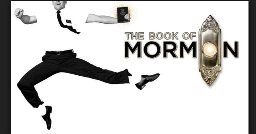 Best Songs In Book Of Mormon Soundtrack Ranked