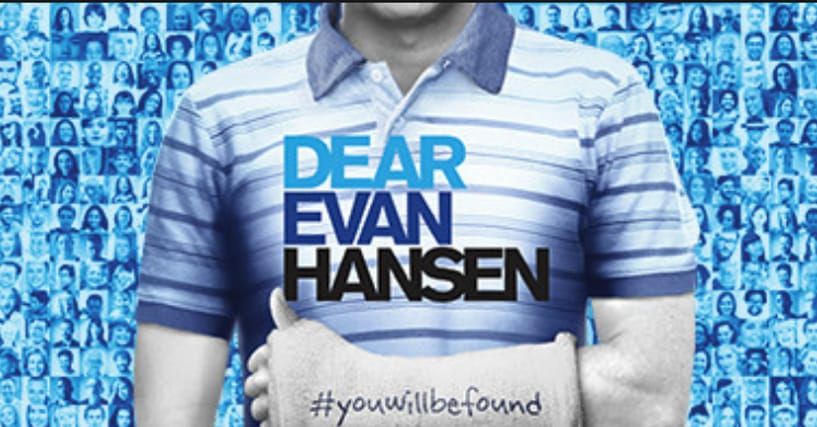 The Best Songs In The Dear Evan Hansen Soundtrack Ranked