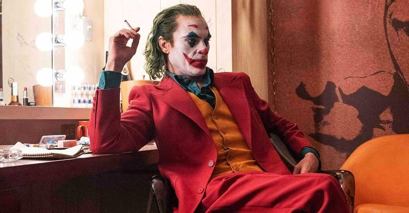 16 Important References In 'Joker' You Might Have Missed