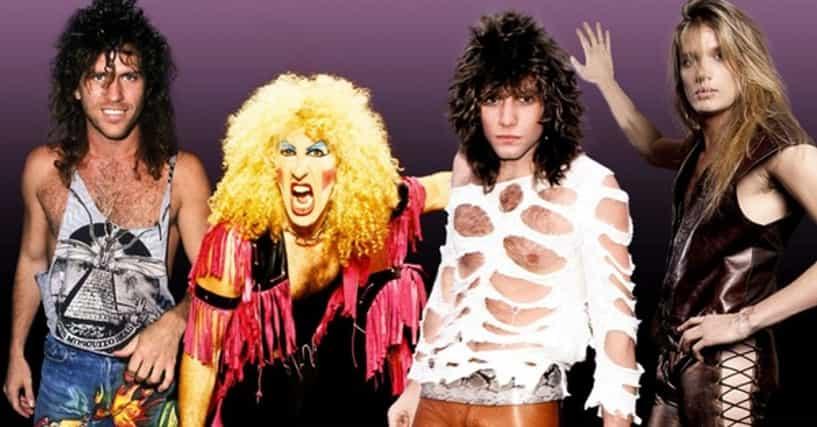 Billboard Number One Hits 1980-1989 | Like Totally 80s