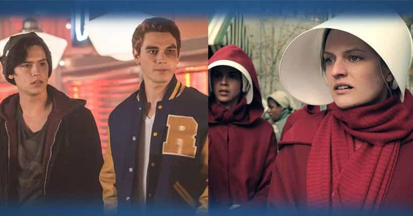 Upcoming TV Shows (2019) // NextSeasonTV