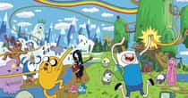 The Best Episodes of Adventure Time