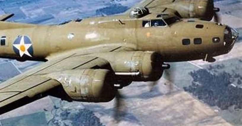 WW2 Planes   Aircraft of World War 2  WW2 Planes   Ai...