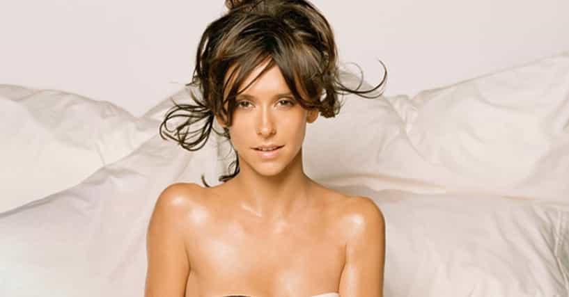 Nude Pic Of Jennifer Love Hewitt 26