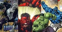 All The Colors The Hulk Has Been (And Why)