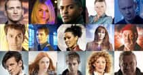 The Greatest Doctor Who Companions of All Time