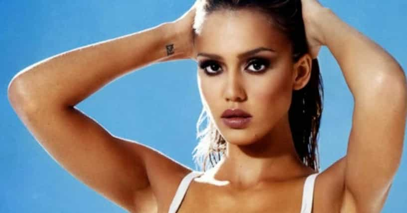 Hot Celebrities | List of Hottest Celebrity Women & Men