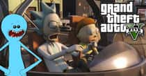 15 Hilarious Rick And Morty Video Game Mods To Fill The Void In Your Soul Until Season 4