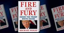 The Craziest Excerpts From 'Fire And Fury,' The Book Donald Trump Doesn't Want You To Read