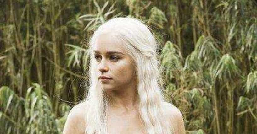 Game Of Thrones Cast List Of All Game Of Thrones Actors And Actresses