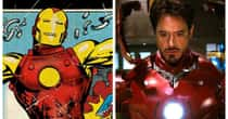 Things You Probably Didn't Know About Iron Man