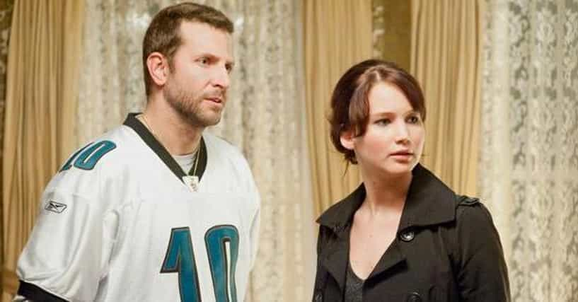 Silver Linings Playbook Movie Quotes With Video Clips ...