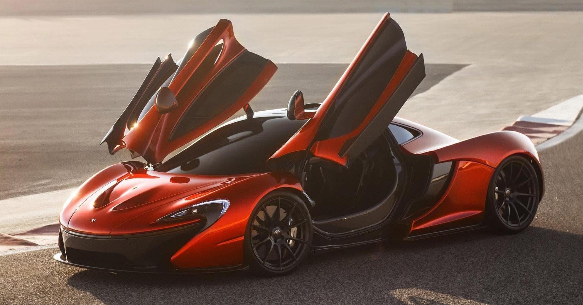 Best Cars With Lamborghini Doors List Of Scissor Doors Cars