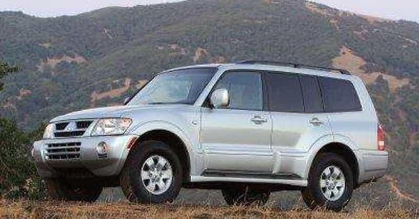 Best Sport Utility Vehicles | List of the Top Sport ...