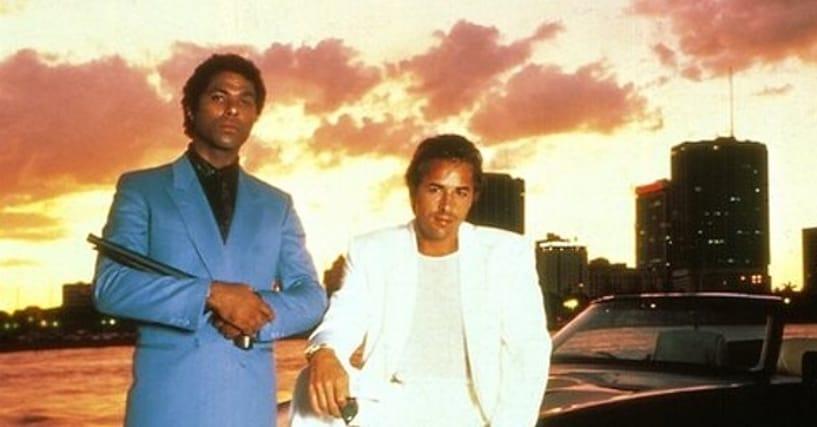 Miami Vice Episoden