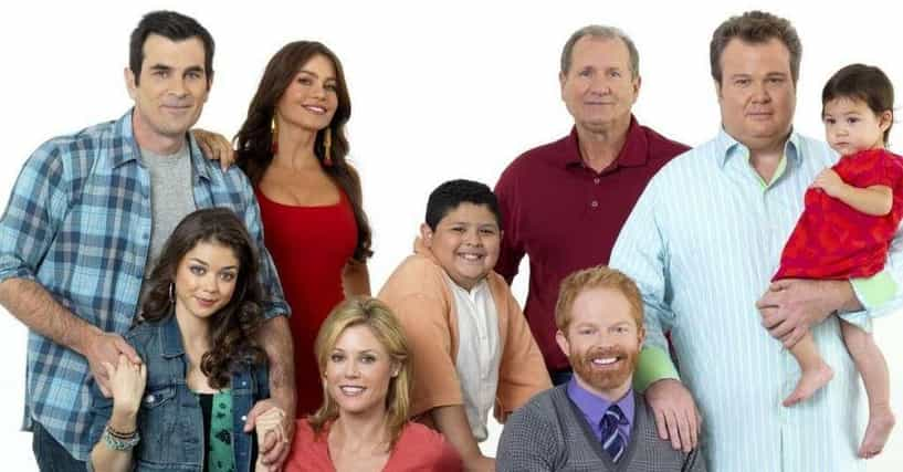 Best Episodes of Modern Family | List of Top Modern Family ...