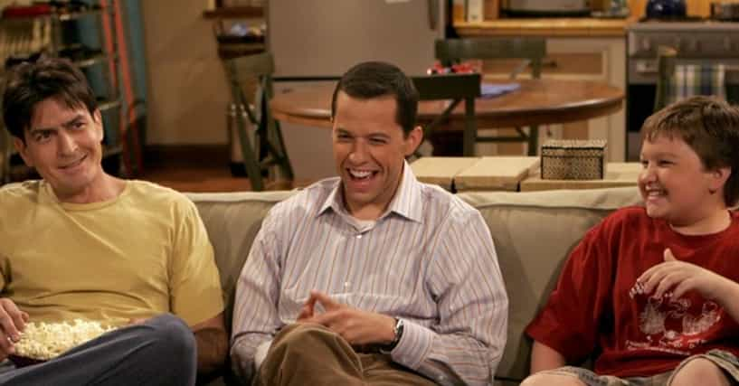 Best Episodes of Two And A Half Men | List of Top Two And ...