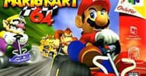 The Best Mario Kart Games
