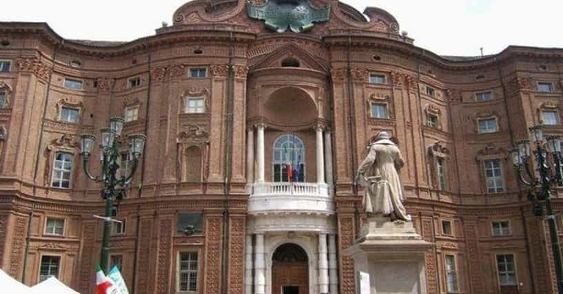 Turin Architecture List Of Famous Turin Buildings And