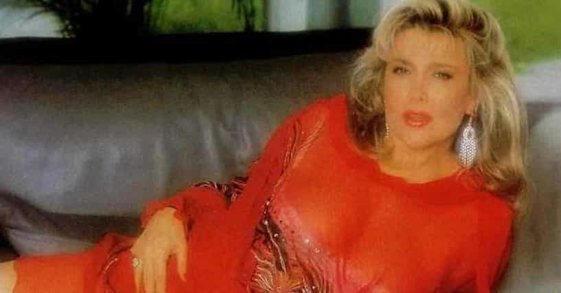 penthouse pictures of gennifer flowers