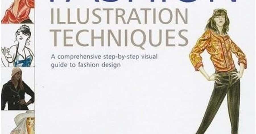 Best Fashion Design Books List Of Top Books About Fashion Design