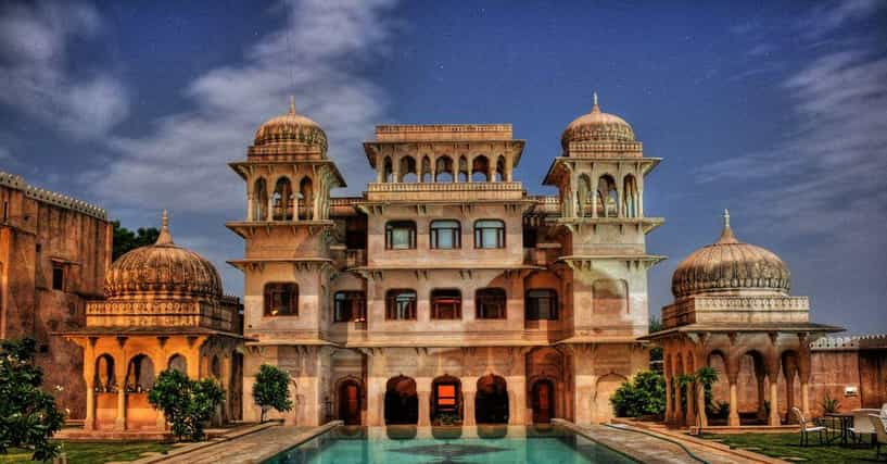 Architecture Buildings Around The World the most beautiful buildings in the world, ranked