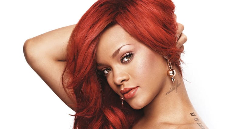 Songs Featuring Rihann... Rihanna Songs List