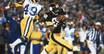 The Best NFL Wide Receivers of the '70s