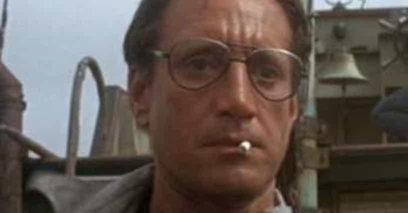 Roy Scheider Movies List: Best to Worst