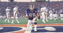 The Best NFL Tight Ends of the '80s