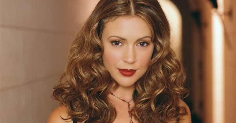 milano dating Alyssa also has her own clothing, jewelry and eyewear line, touch by alyssa milano launched in the spring of 2007, touch was born out of necessity.
